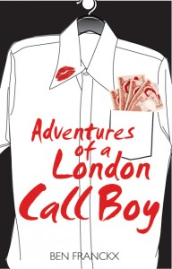Adventures of a London Call Boy by Ben Franckx Review