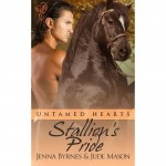 Stallion's Pride - Jenna Byrnes and Jude Mason