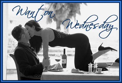 Hitch Wanton Wednesday