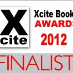 Xcite Books Awards Finalist