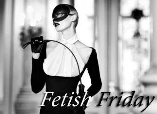 Fetish Friday