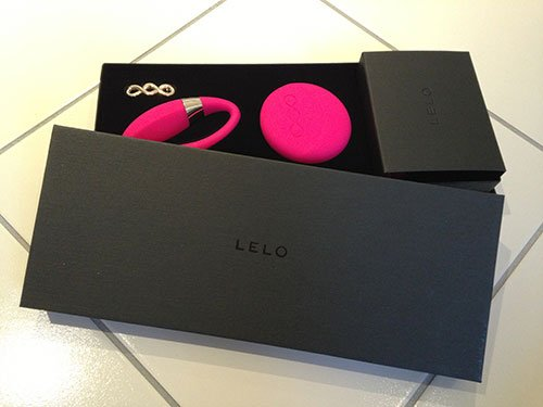 LELO Tiani 2 Vibrator Review | LELO Sex Toy Reviews