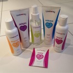 New Lovehoney Lubricants Range