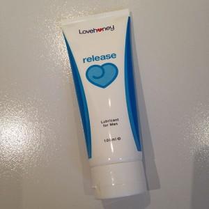 Lovehoney Release Masturbation Lubricant 100ml