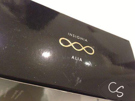 LELO Insignia Alia Luxury Vibrator