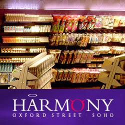 Harmony Sex Toys Store