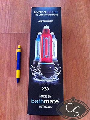 Bathmate Pump