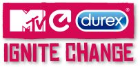 mtv and durex collaboration to ignite change