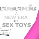 Cascade sex toys and vibrators