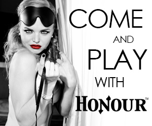 Honour Play - Fetish Clothing, Sex Toys & Bondage