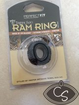 Perfect Fit Tribal Son Ram Ring Cock Ring Review