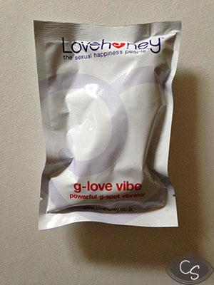 G-Love Vibe