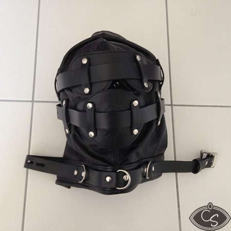 Honour Total LockDown Sensory Deprivation Hood