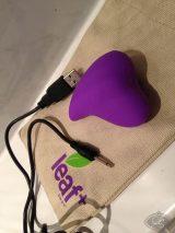 Leaf+ Fresh Clitoral Vibrator Review