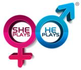 ShePlaysHePlays Logo