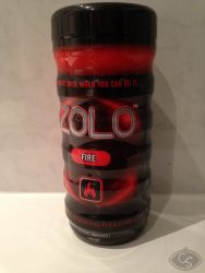 ZOLO Fire Warming Masturbation Cup Review