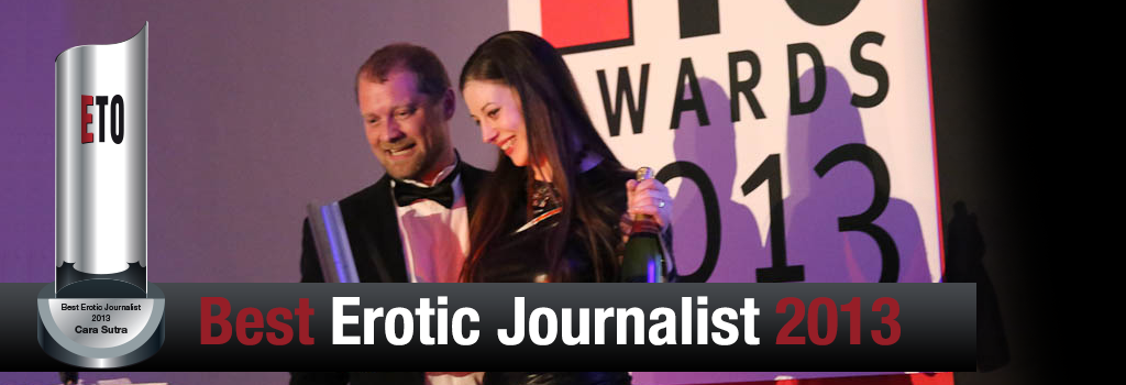 Award for ETO