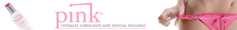 Pink sexual lubricants UK reviews by Cara Sutra
