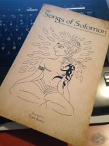 The Songs of Solomon: A Pillow Book for Breast Cancer Survivors & Their Lovers by Toni Barca review