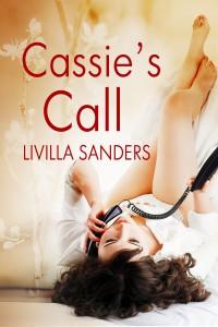 Cassie's Call by LIvilla Sanders erotic e-book review