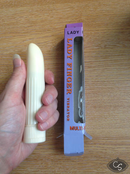 Multi speed lady finger vibrator review