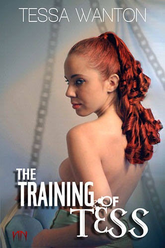 The Training of Tess erotic book by Tessa Wanton free excerpt