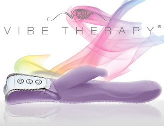 Vibe Therapy Sex Toys