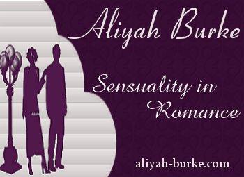 aliyah burke logo avatar picture