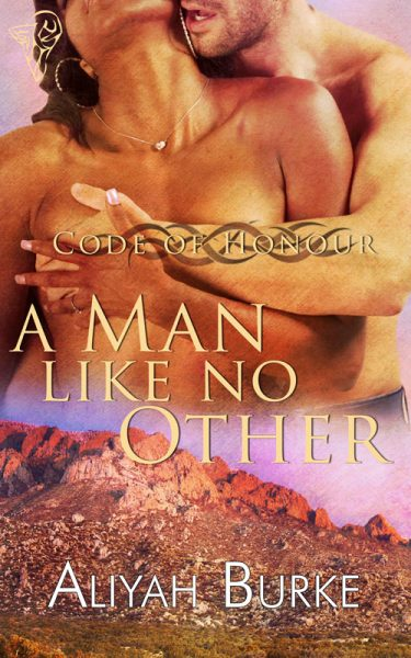 A Man Like No Other Aliyah Burke