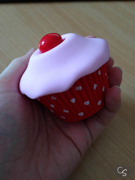 Shiri Zinn Cupcake Vibrator Review