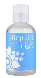 Sliquid h20 lube sex lubricant review