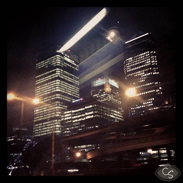 Canary Wharf, London photo picture