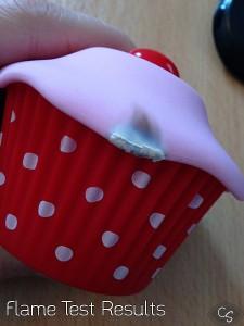 Shiri Zinn Cupcake Vibrator Review by Cara Sutra