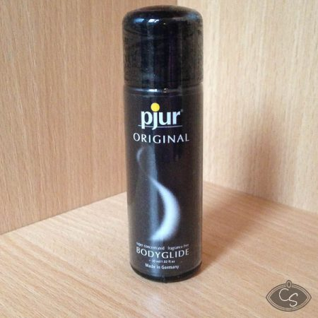 Pjur Original Bodyglide Silicone Lube Review
