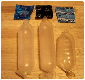 Mates SKYN Extra Lubricated Latex Free Condoms Review