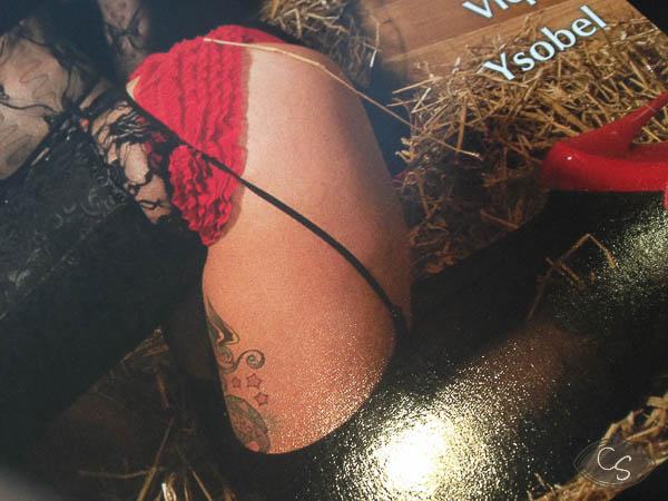 Simply pleasure terrence higgins trust sexy 2014 calendar