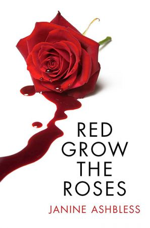 red grow the roses erotic book by janine ashbless