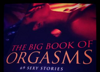 The Big Book Of Orgasms by Rachel Kramer Bussel Review