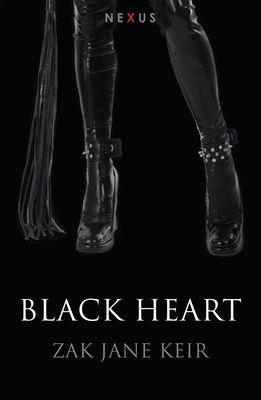 black heart zak jane keir