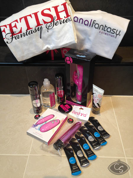 uk competition win free sex toys, free sex lube & other prizes with cara sutra