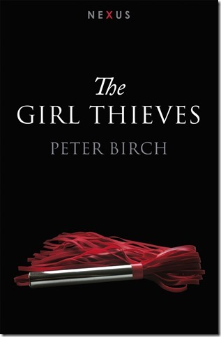 the girl thieves free excerpt peter birch aishling morgan