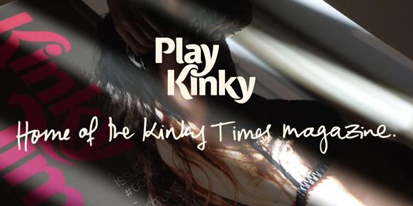 kinky times free magazine
