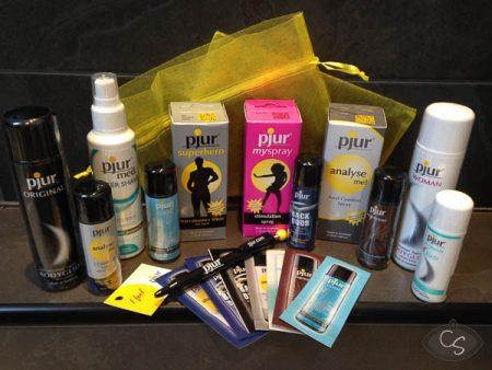 Pjur Med Post-Shave Calming Spray Review