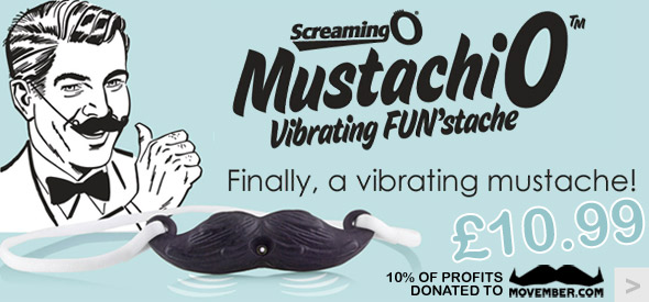 Movember 2013 The Sex Industry Fund Raising Directory