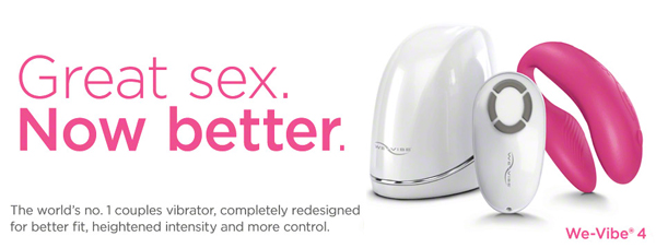 new we vibe 4 couples vibrator