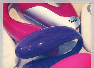 We-Vibe Vibrator Reviews