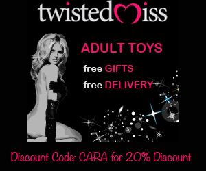 Twisted Miss Lowest Priced Sex Toys UK
