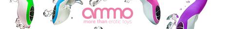 Ammovibes sex toys