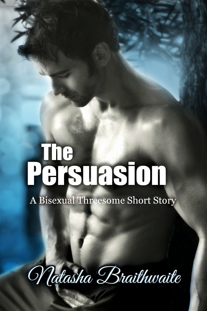 The Persuasion: A Bisexual Threesome Short Story (The Proposition)