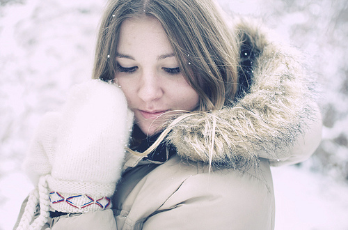 boosting your mood this winter